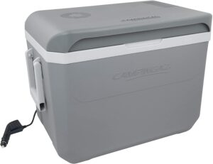 Glacière électrique Campingaz PowerBox Plus 36L idéales pour les vacances