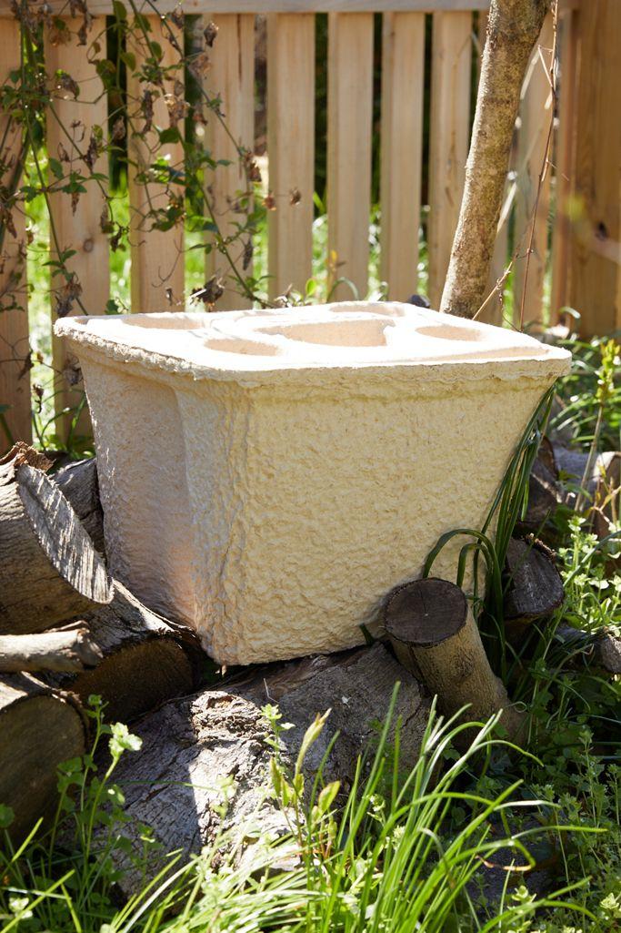 Glacière rigide compostable Igloo Recool