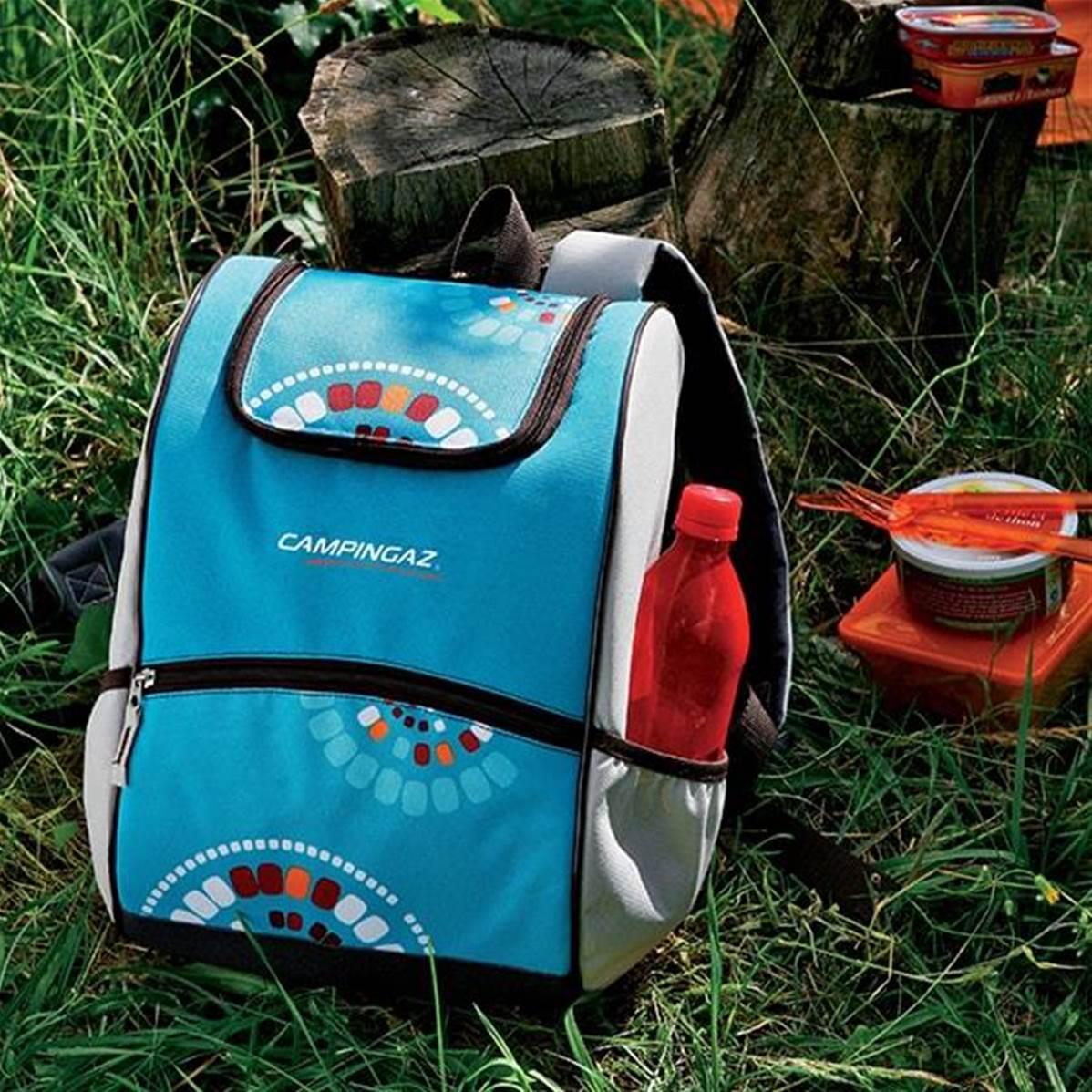 Petit sac à dos pour le pique-nique Campingaz 9L