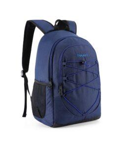 Avis du sac à dos isotherme Tourit bleu idéal pour la randonnée