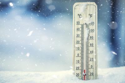 Prendre en compte la température extérieure