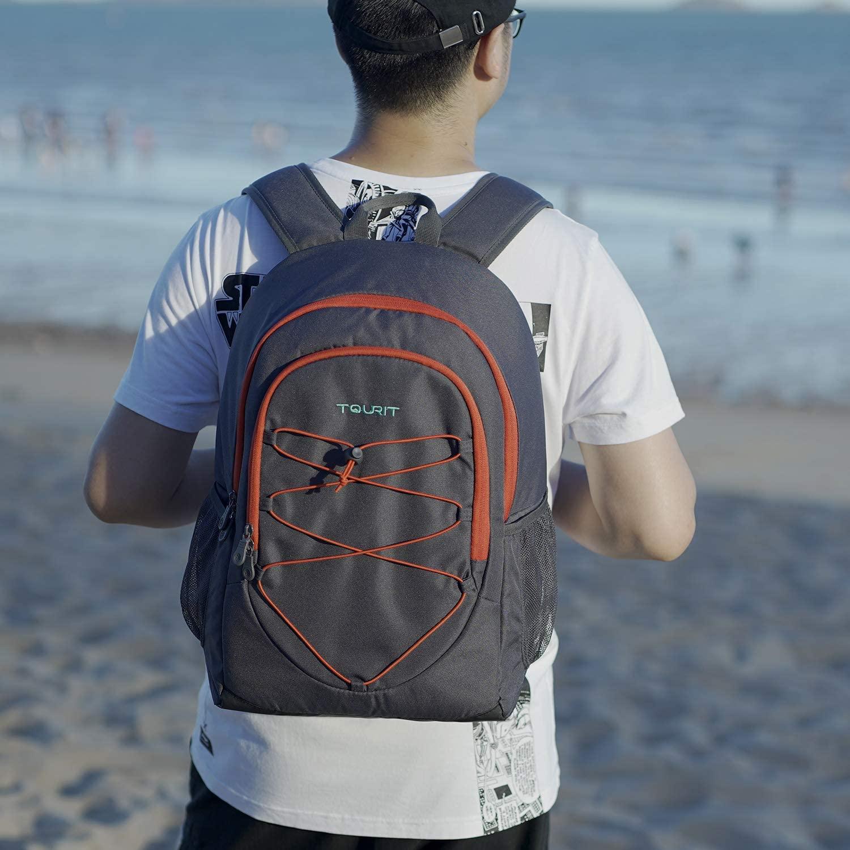Tourit Loon, sac à dos isotherme pratique pour la plage