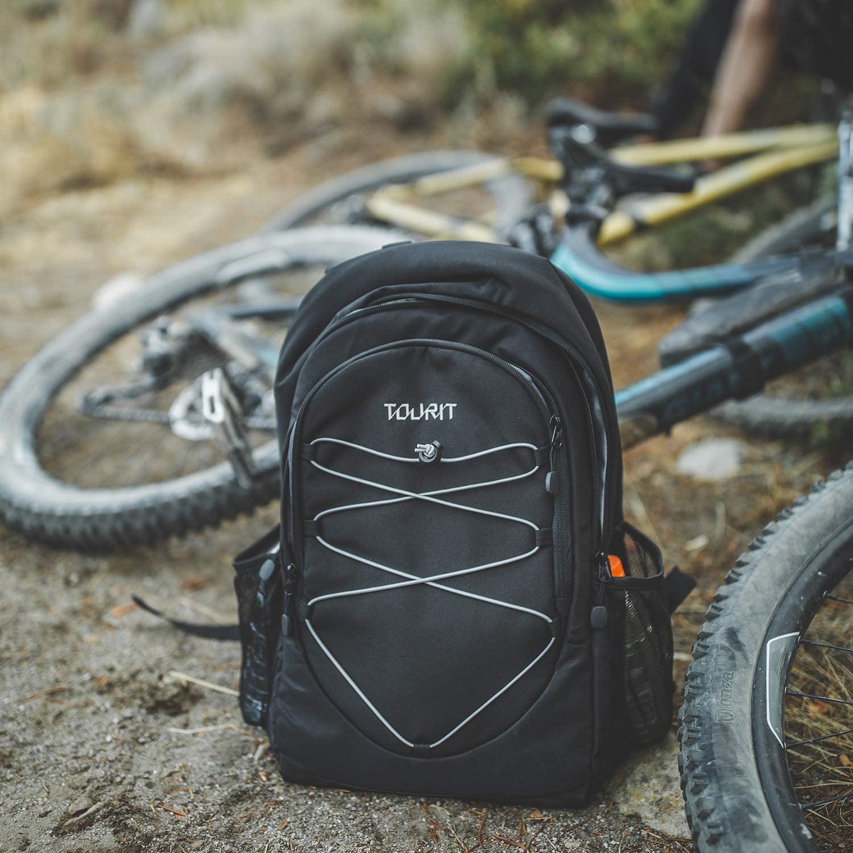 Tourit Loon : le sac à dos de randonnée isotherme