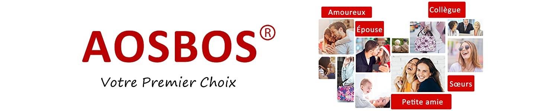La société chinoise Aosbos est l'un des leaders mondiaux dans le domaine des sacs isothermes repas
