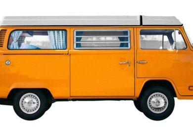 Batterie pour camping-car