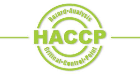 Norme d'hygiène HACCP