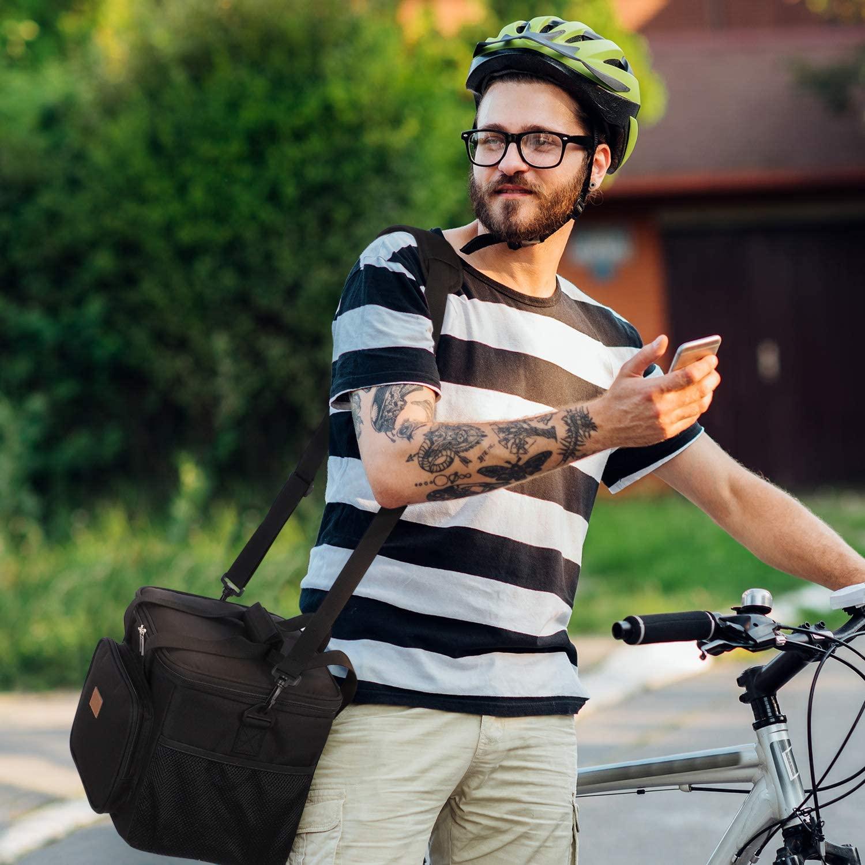 Petite glacière Lifewit portable à pieds ou à vélo