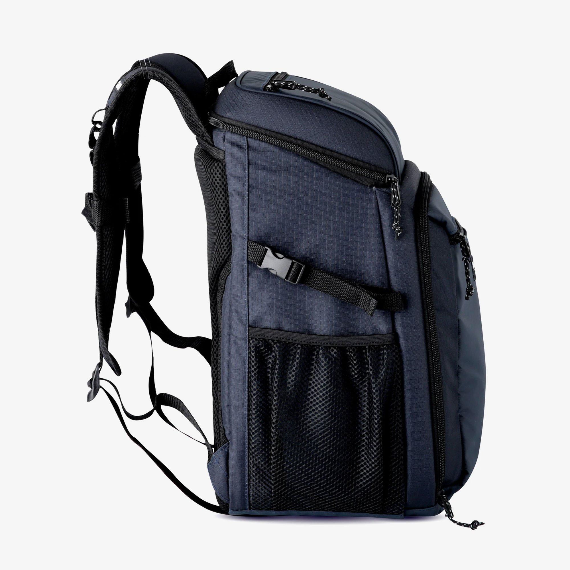Igloo Gizmo, sac confort, avec deux poches latérales porte bouteille