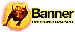 Logo Banner Batterien, fabricant de batteries à décharge lente et de démarrage