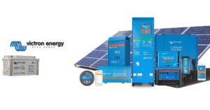 Le fabricant Victron Energy Blue Power : son histoire et ses produits