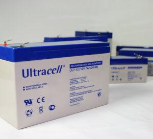 Avis de la marque Ultracell et guide d'achat de ses batteries à décharge lente