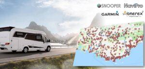 Les meilleurs GPS camping-car : Guide d'achat et comparatif