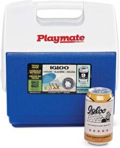 Igloo Playmate : la glacière la plus vendue en Amérique