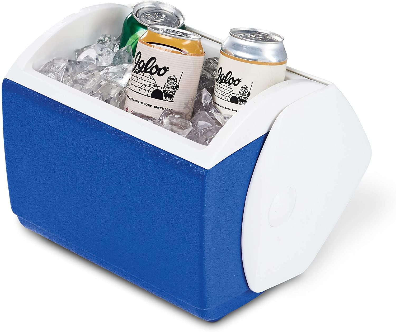 Playmate Igloo 6L de contenance pour boisson fraiche ou repas chaud