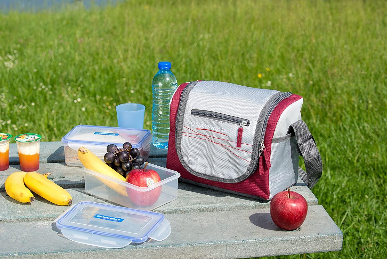 Adapté au pique-nique, le Lunch Bag Campingaz est d'excellente qualité