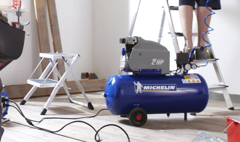 Quel compresseur d'air utiliser pour quel type d'utilisation ?