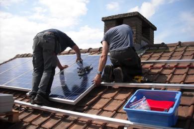 Pourquoi utiliser l'énergie solaire ?