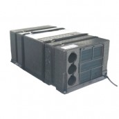 Climatiseur réversible pour camping-car Dometic HB 2500
