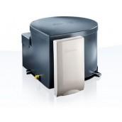 Chauffe-eau Gaz et Electrique Truma 12v 10 Litres avec resistance 220/230v