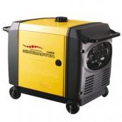 Groupe électrogène portable Sinemaster 6000 Watts