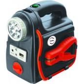 Booster de démarrage pour batterie auto 400A 12V