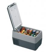Réfrigérateur portable 12V, 24V et 220V INDEL B 30L