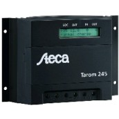 Régulateur de tension solaire 12V 24V 35A Steca Tarom 235