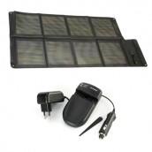 Kit solaire pour camescopes et vidéos
