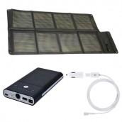 Kit solaire pour Mac portable