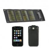 Kit solaire portable pour iPhone 3G et 3GS