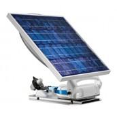 Suiveur solaire SunMover pour caravanes et camping-cars