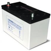 Batterie marine gel Genois 12V 80Ah