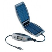 Chargeur solaire Power Monkey