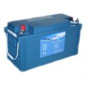 Batterie marine gel Haze 135Ah-12V
