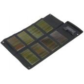Kit solaire portable pour téléphones satellite Thuraya et Iridium
