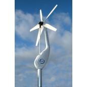 Combiné hydro-générateur / éolienne DuoGen - 12V - Mât 1,30m