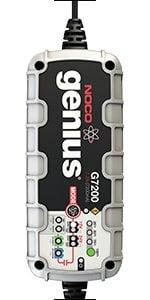 Chargeur Batterie NOCO G7200