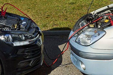 Comparatif - Chargeur de batterie câble de démarrage