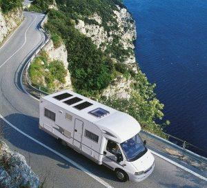 Qu'est-ce qu'un panneau solaire pour camping-car ?