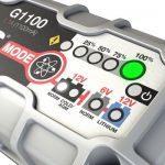 Chargeur intelligent NOCO G1100 EU, le meilleur rapport qualité prix