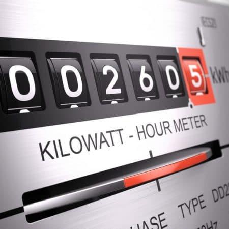 Comment calculer la puissance en wattheure ?