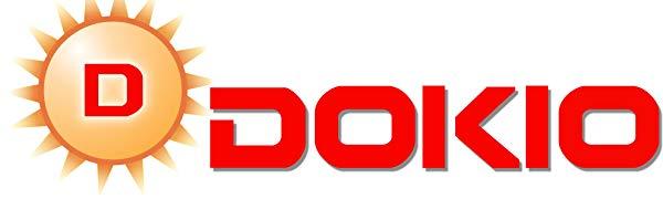 La marque Dokio, spécialisée dans les kits et panneaux solaires