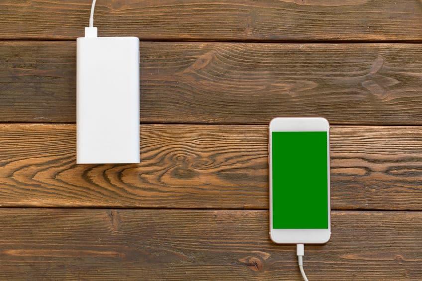 Rechargez votre smartphone, tablette ou PC avec une batterie nomade
