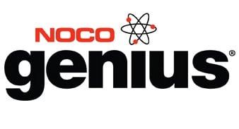 Chargeur de batterie Noco Genius logo