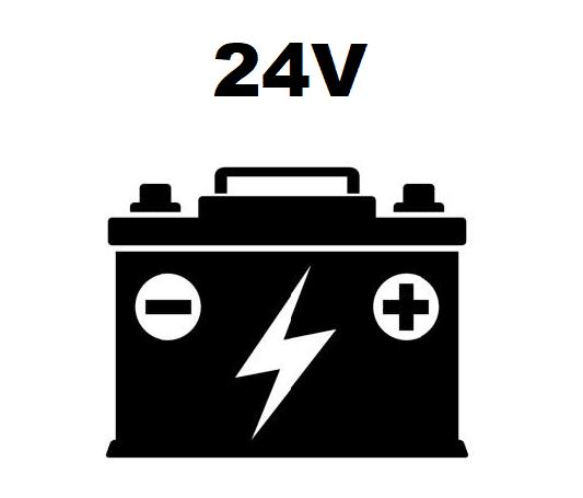 Les chargeurs CTEK pour les batteries 24V