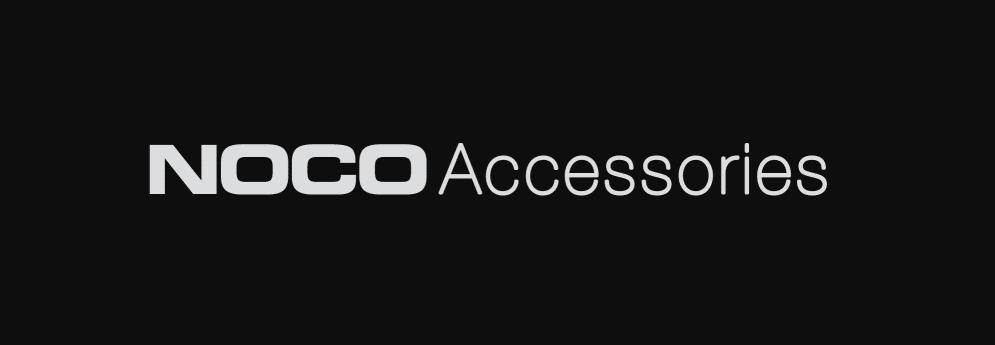 Les accessoires de la marqueNoco