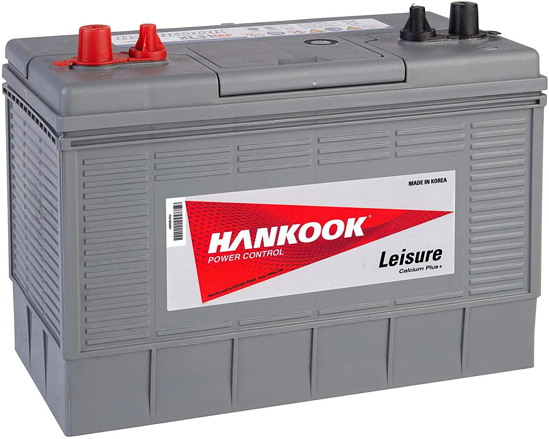 Notre avis sur la batterie Hankook 130 Ah XL31