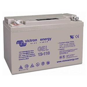 Batterie décharge lente Victron Energy 110 Ah