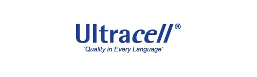Logo Batterie Ultracell